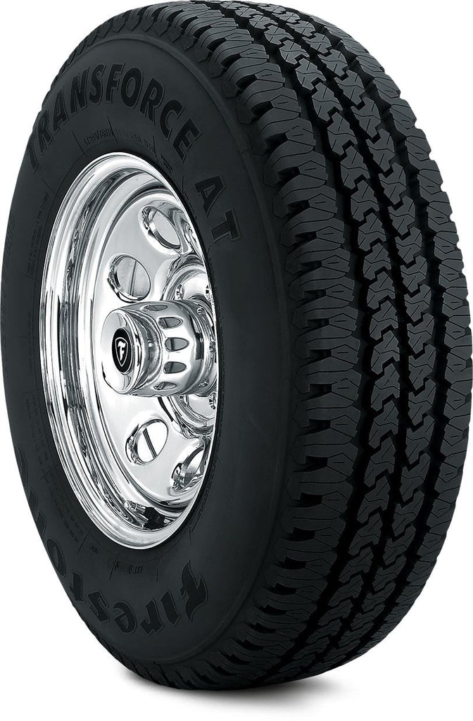 LT 2757018 Firestone TRANSFORCE AT 125S E OWL (ALL SEASON)