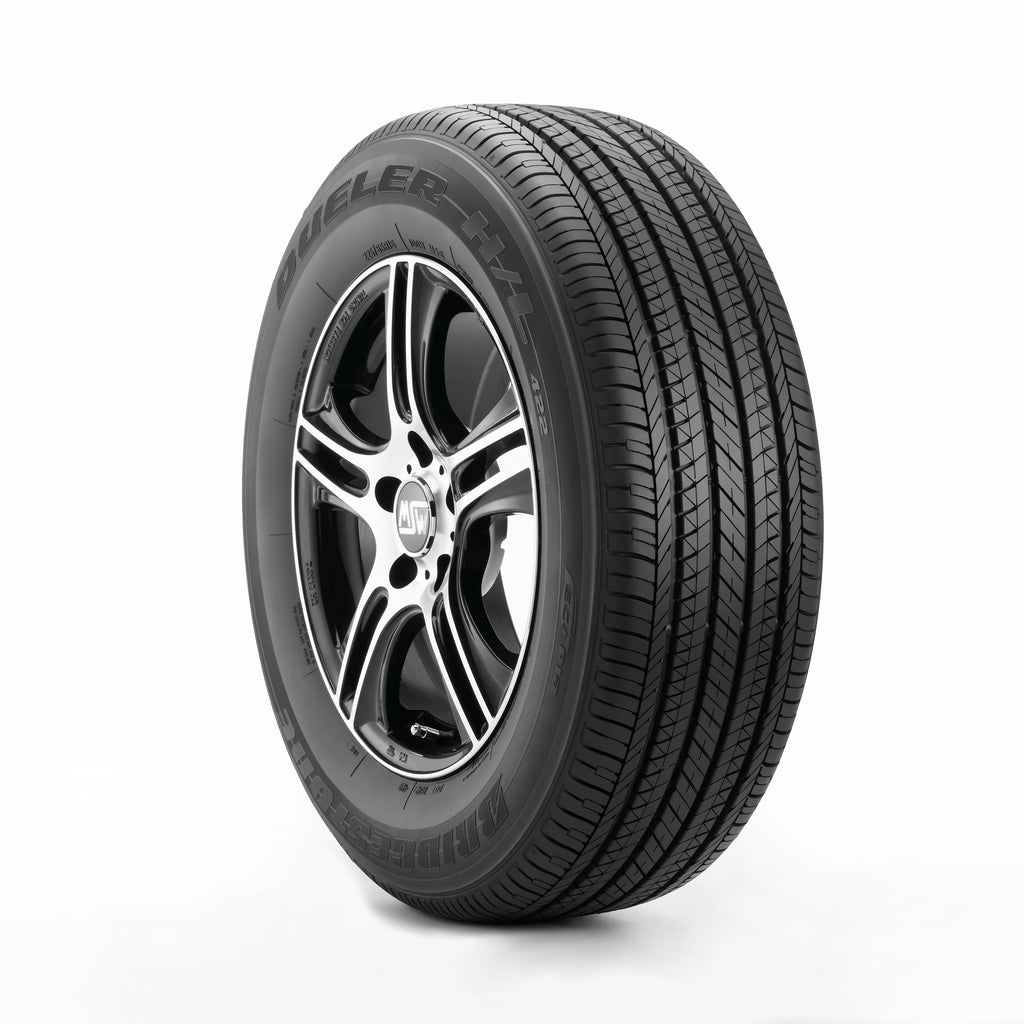 2556518 BRIDGESTONE DUELER HL 422 ECOPIA 109S (ALL SEASON)