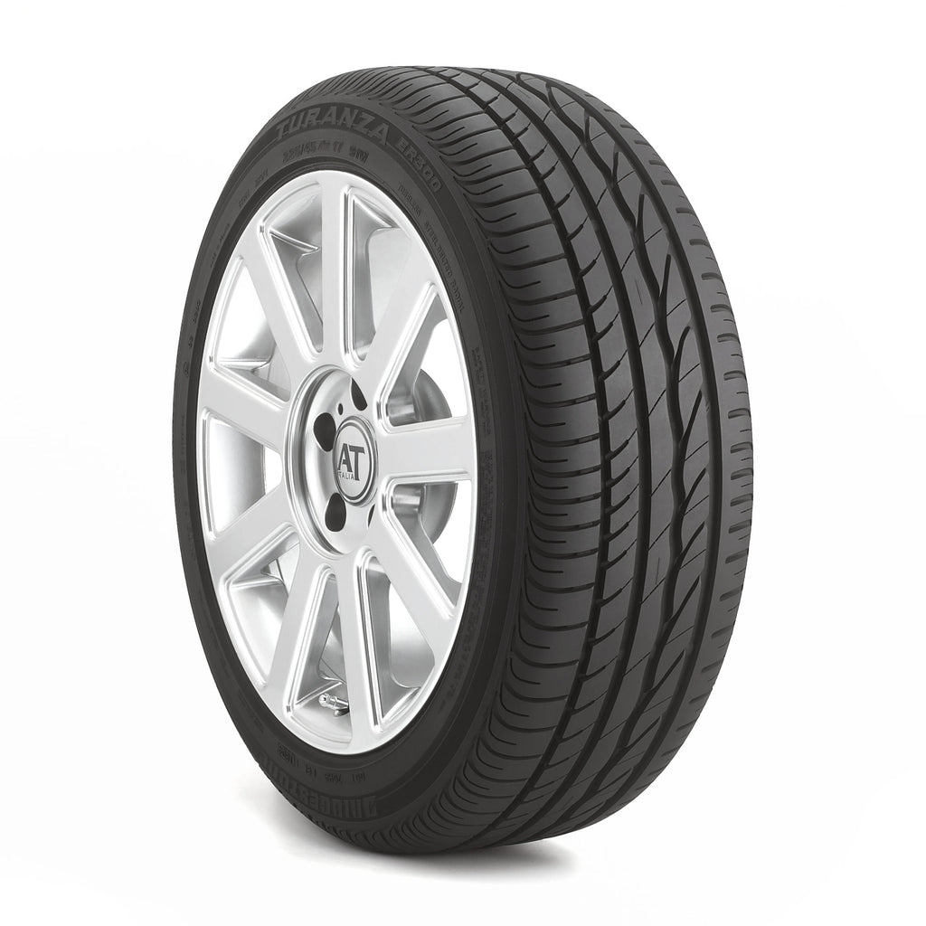 2254517 BRIDGESTONE TURANZA ER300 91W (ALL SEASON)