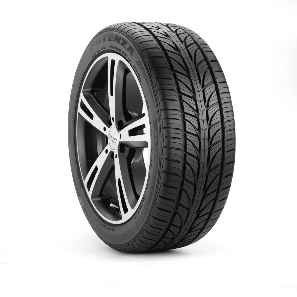 2255016 BRIDGESTONE POTENZA RE970AS PP 92W (ALL SEASON)