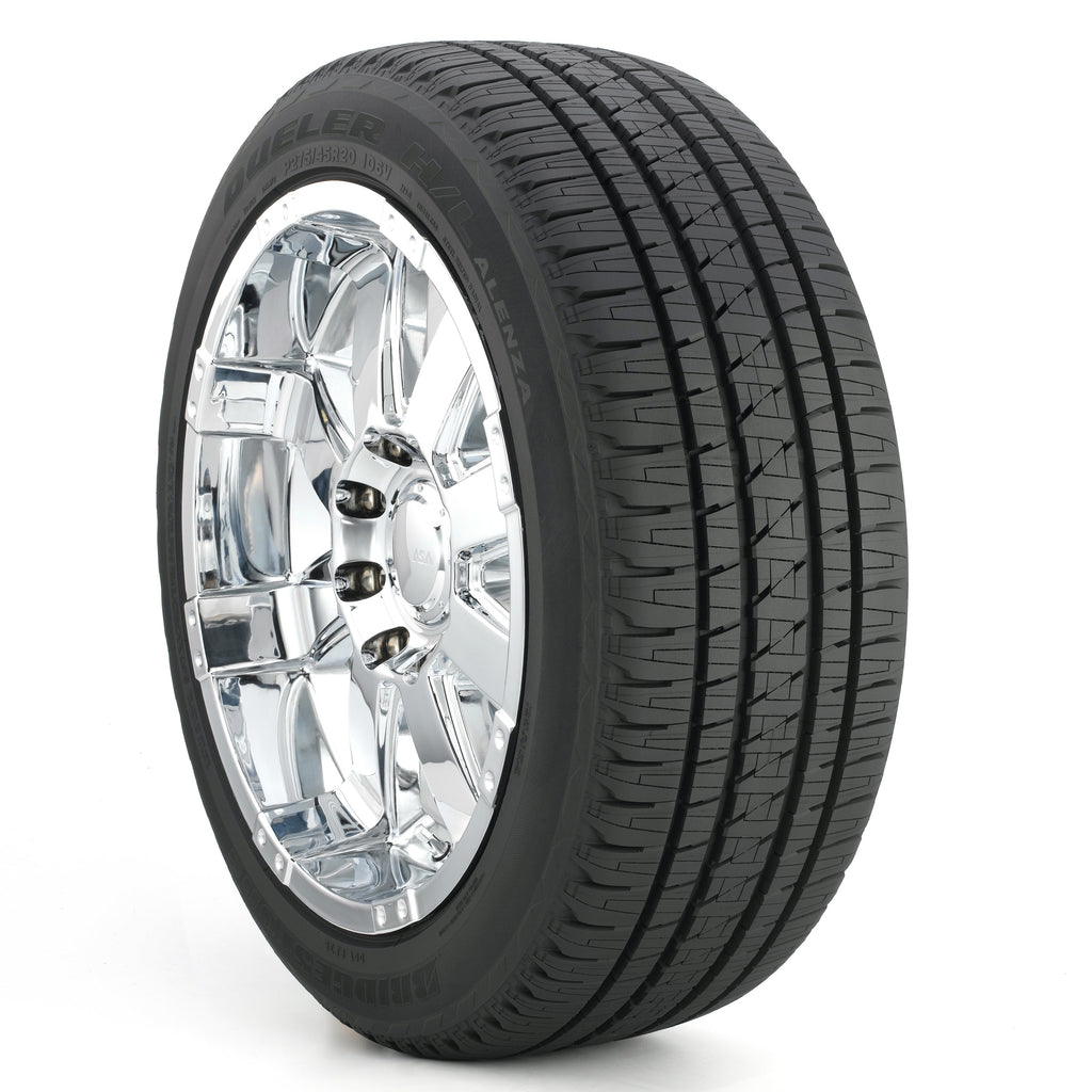 2755520 BRIDGESTONE DUELER HL ALENZA 113H (ALL SEASON)