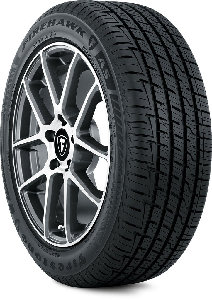 2454519 FIRESTONE FIREHAWK AS 98V (ALL SEASON)