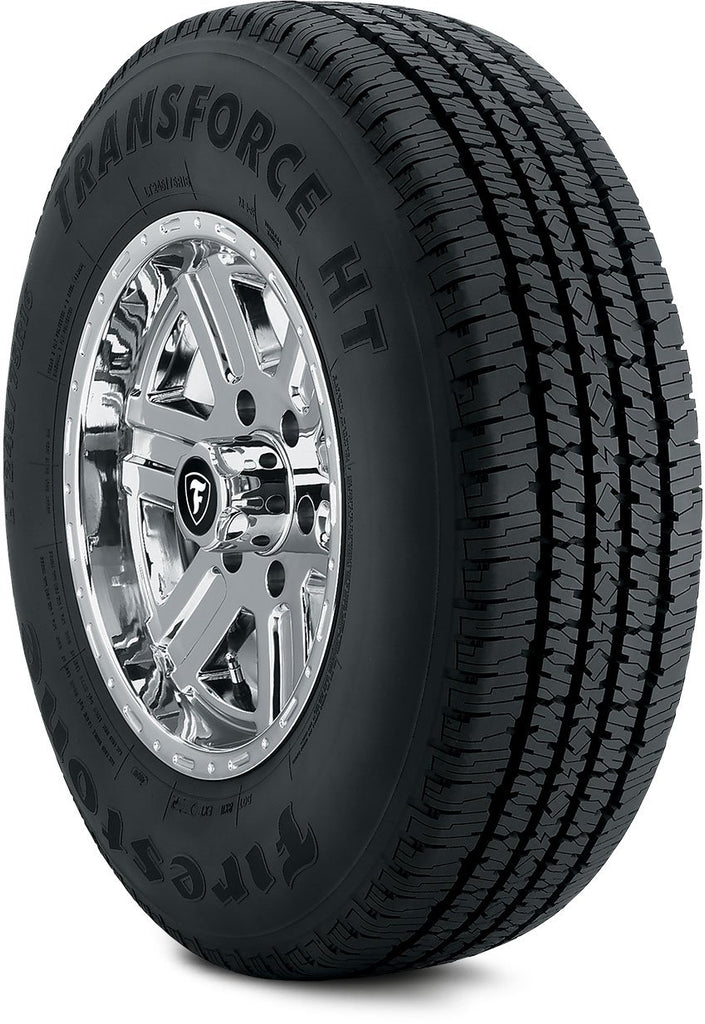 2056515 C FIRESTONE TRANSFORCE HT 102T (COMMERCIAL) (ALL SEASON)