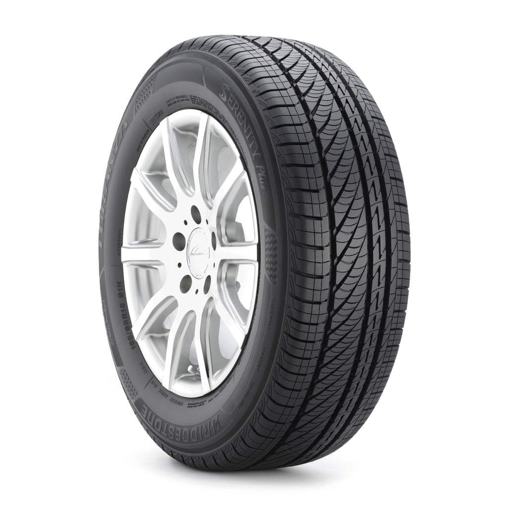 2454018 BRIDGESTONE TURANZA SERENITY PLUS 93W (ALL SEASON)