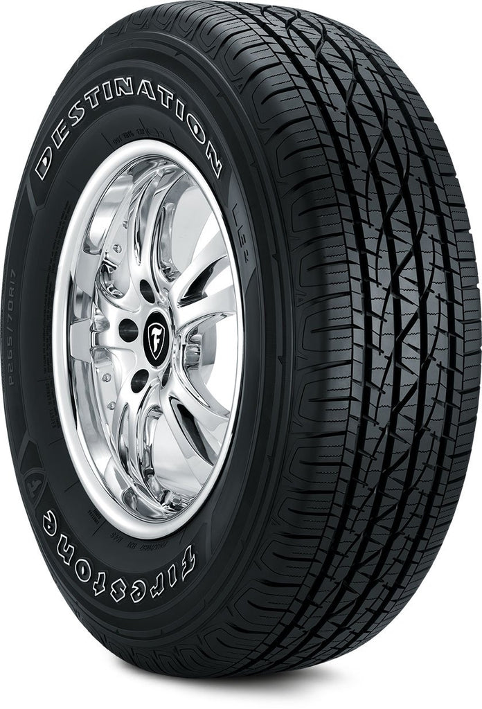 2257515 FIRESTONE DESTINATION LE 2 102T (ALL SEASON)