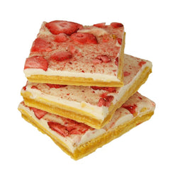 Strawberry Shortcake Brittle - Canada Sweet Shop Ltd.