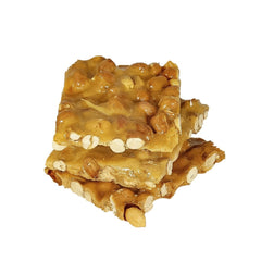 """  Traditional Peanut Brittle  "" - Sweetsmith Candy Co."