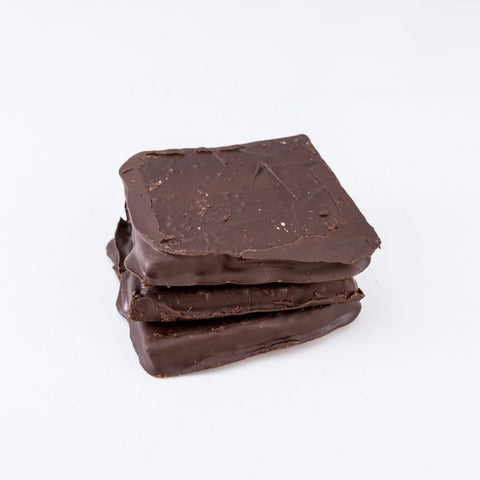 Sea Salt Chocolate Toffee