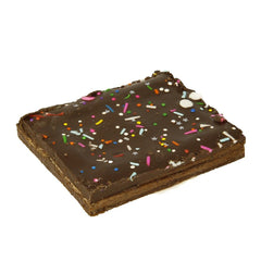Birthday Cake Brittle - Chocolate - Canada Sweet Shop Ltd.