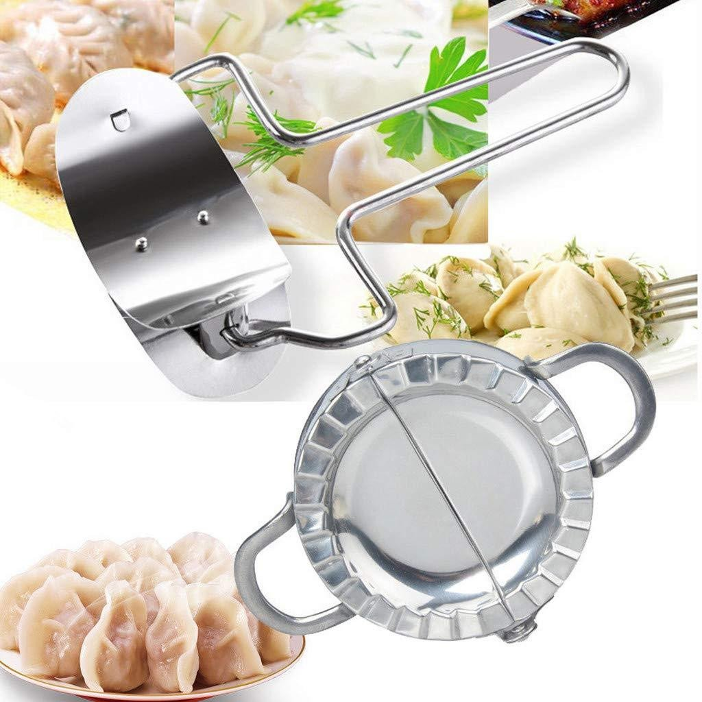 Dumpling Mould [SET of 2pcs] [2019 Upgrade]