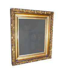 American Transitional Mirror.