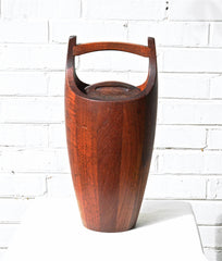 Danish Modern Ice Bucket by Jens Quistgaard