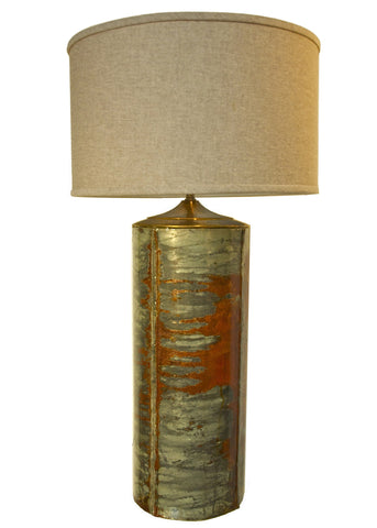 Magnusson Lamp