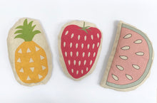 Load image into Gallery viewer, Mini Rice Bags - Fruit Juggling set