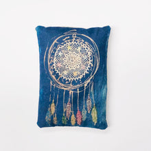 Load image into Gallery viewer, Mini Rice Bag - Dreamcatcher