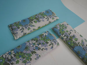 Vintage Fabric Eye Pillow