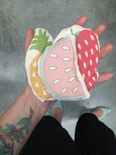 Load image into Gallery viewer, Mini Rice Bag - Strawberry