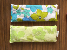 Load image into Gallery viewer, Vintage Fabric Eye Pillow
