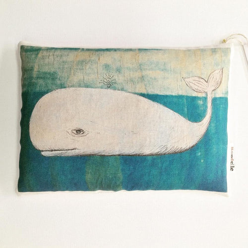 Whale Organic Wheat Bag