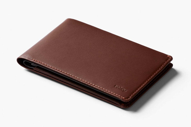Bellroy Travel Wallet - Cocoa