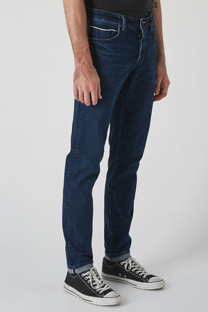 Neuw Lou Slim - Zero Work Selvedge