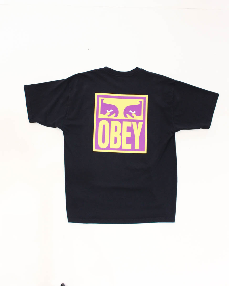 Obey Eyes Icon Tee