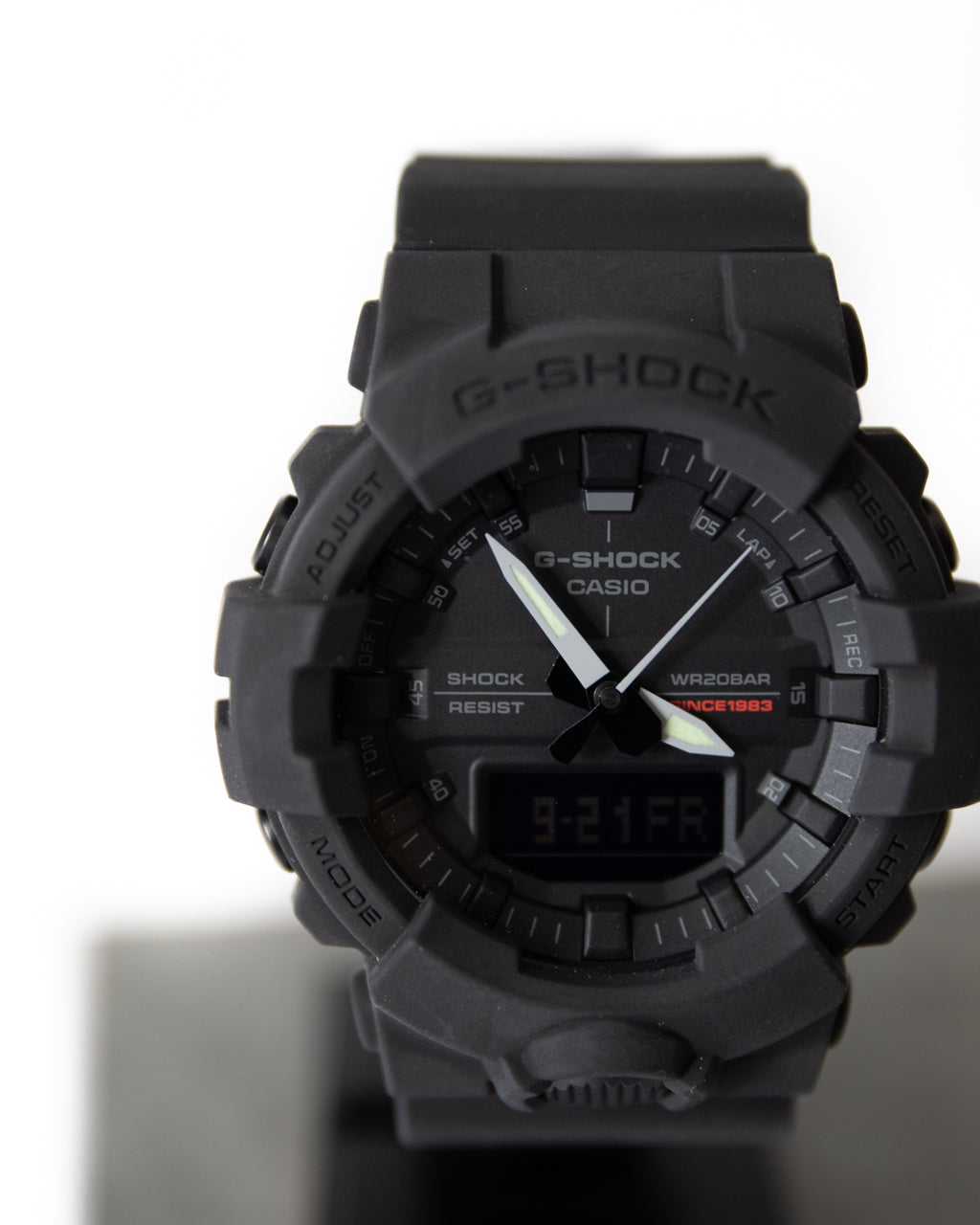 G Shock GA835A-1A 35Th Anniversary