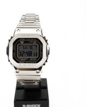Casio Vintage G Shock Metal LTD