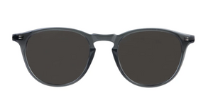 Rixx Clayton Charcoal Polarised