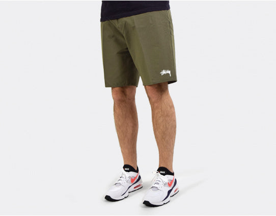 Stussy Basic Stock Beach short