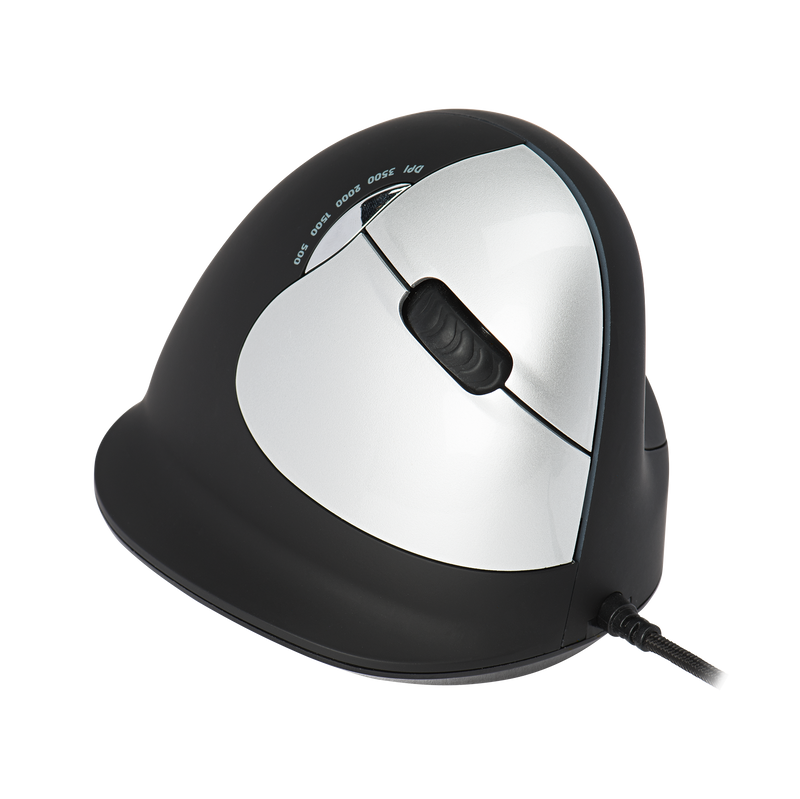 R Go Ergonomic Mouse - Vertical