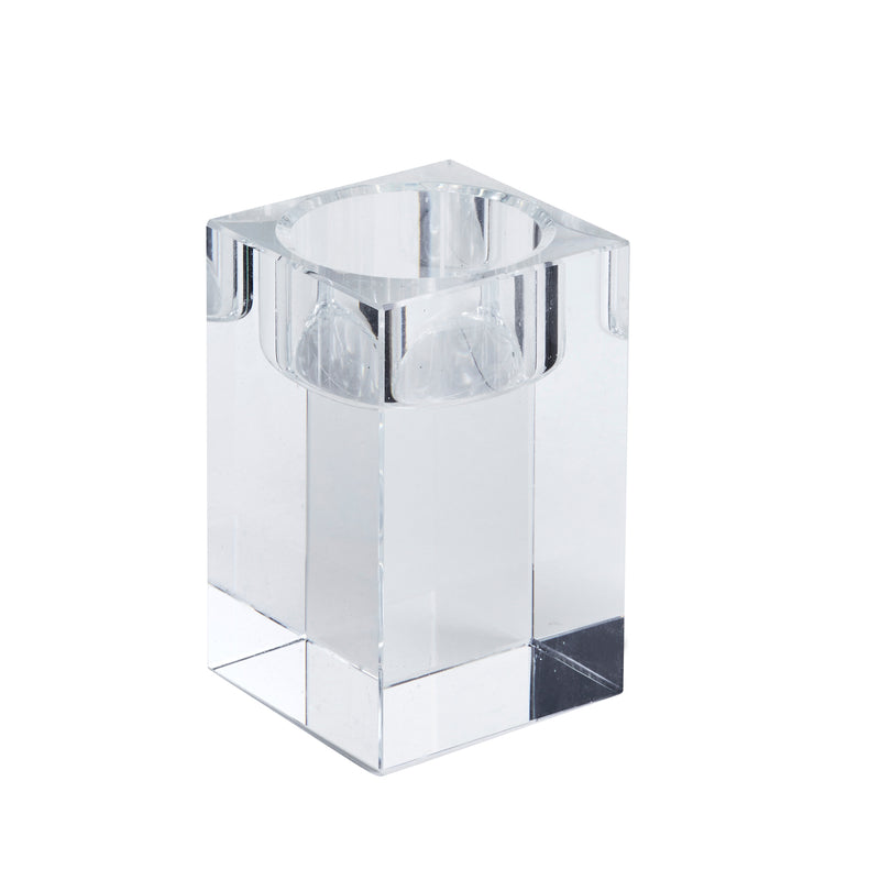 Cubism Tealight Holder
