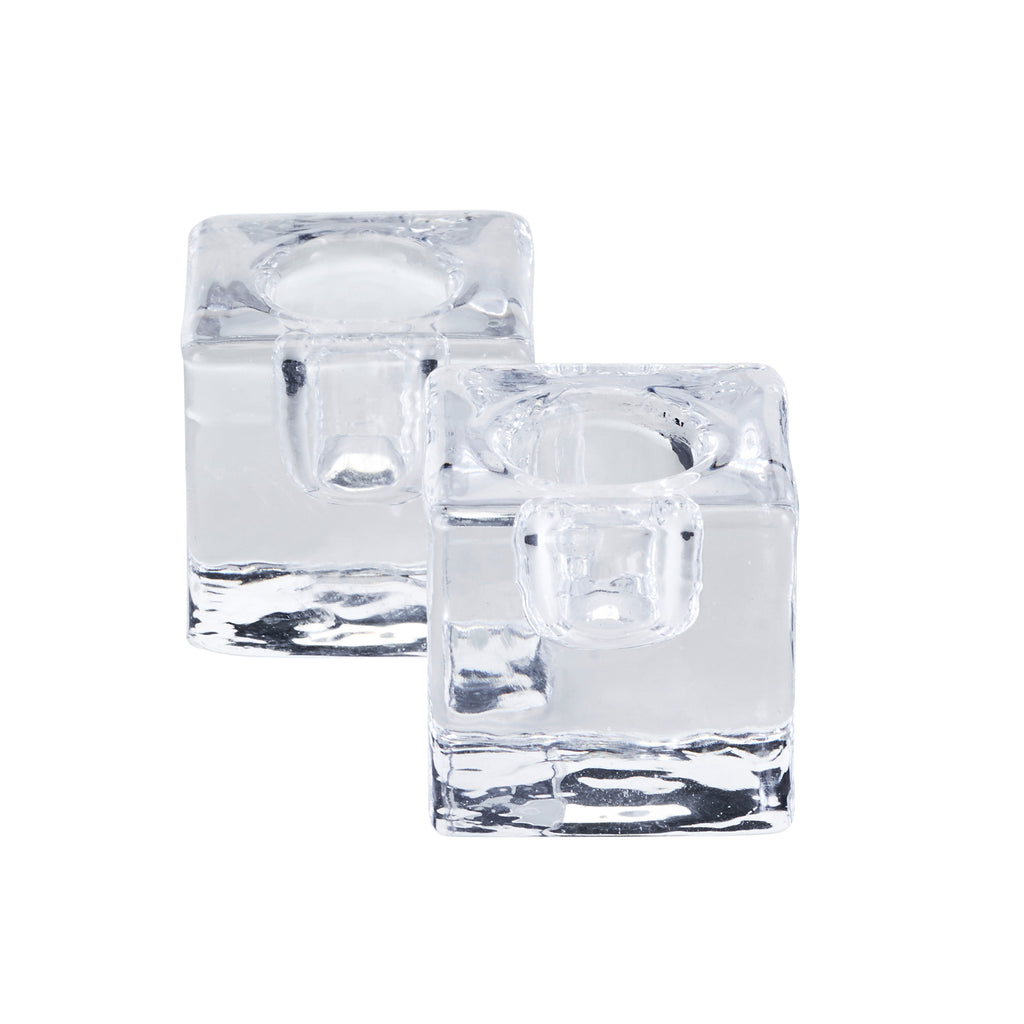 Ice Cube Candlestick