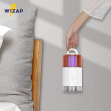 Charger l'image dans la galerie, Wizap™ I Cage 360° : Attracts, Aspires & Electrocute