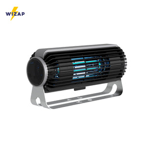 Wizap™ I Monster 360° : Attracts, Aspires & Electrocute
