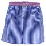 Bradley Boxer Shorts - made in the UK by Chalfin