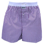 Michell Boxer Shorts - made in the UK by Chalfin