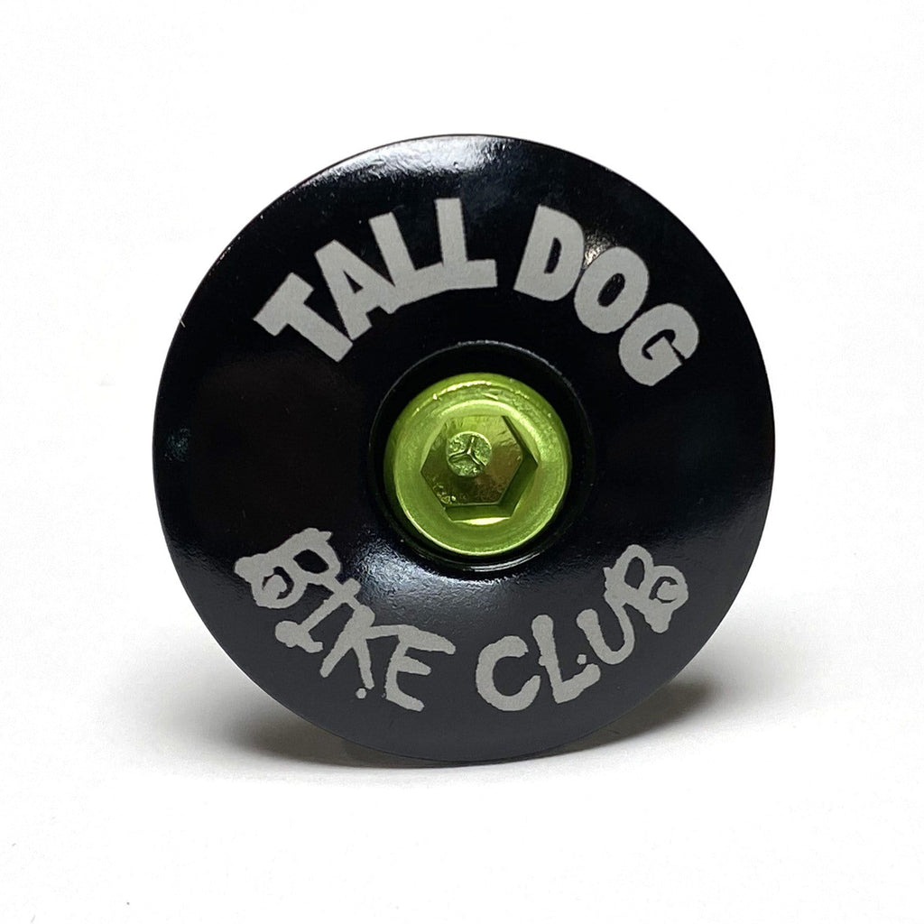 Tall Dog Bike Club