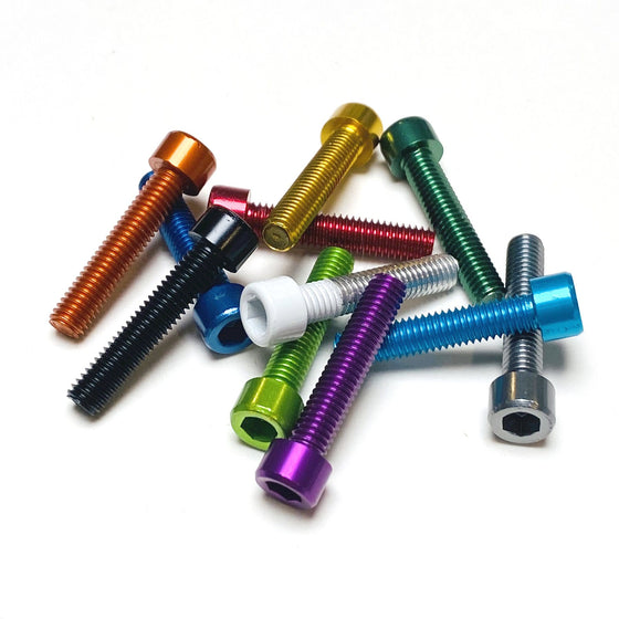 Headset Cap Bolt