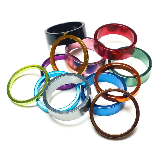 Headset Spacers