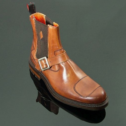 Hybrid Motorcycle Boots