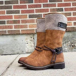 Casual Comfortable Snow Boots