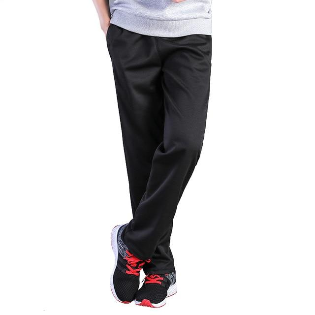 Mens Casual Sports Pants Loose Version Fitness Running Trousers Summer Workout Pants Sweatpants