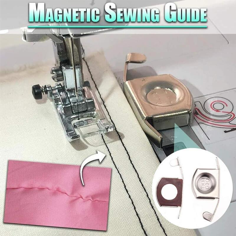 Magnetic Seam Guide( 2PCS )