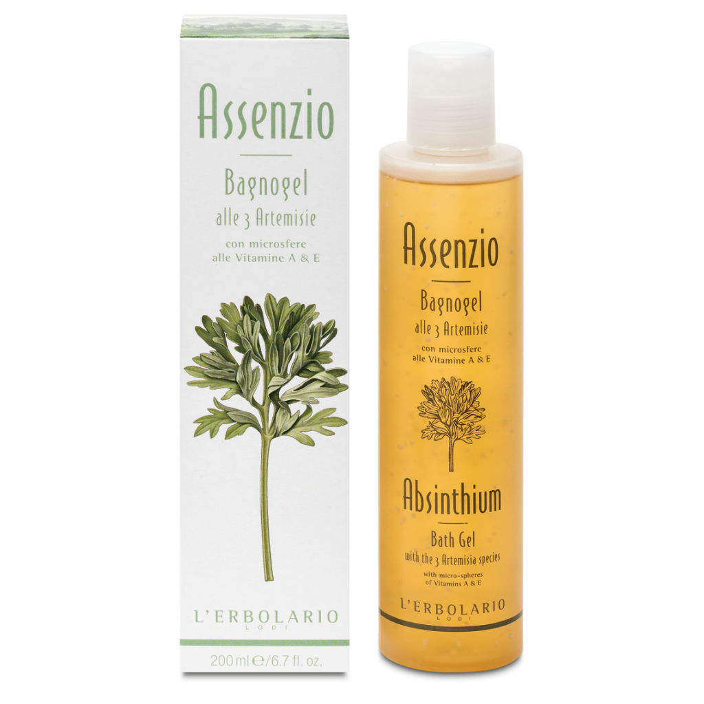 Assenzio - Bagnogel 200ml - Q Shops