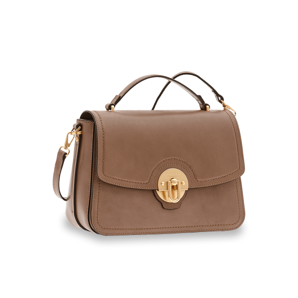 Satchel Bag - Q Shops
