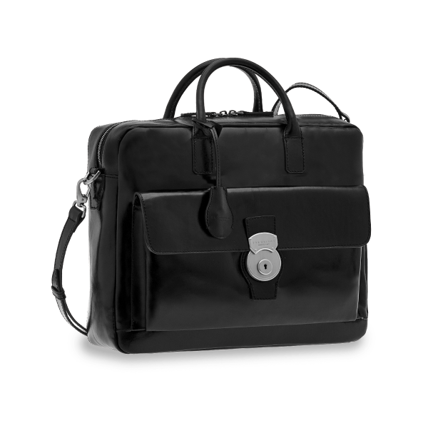 Briefcase - Qshops (Outlet The Bridge)