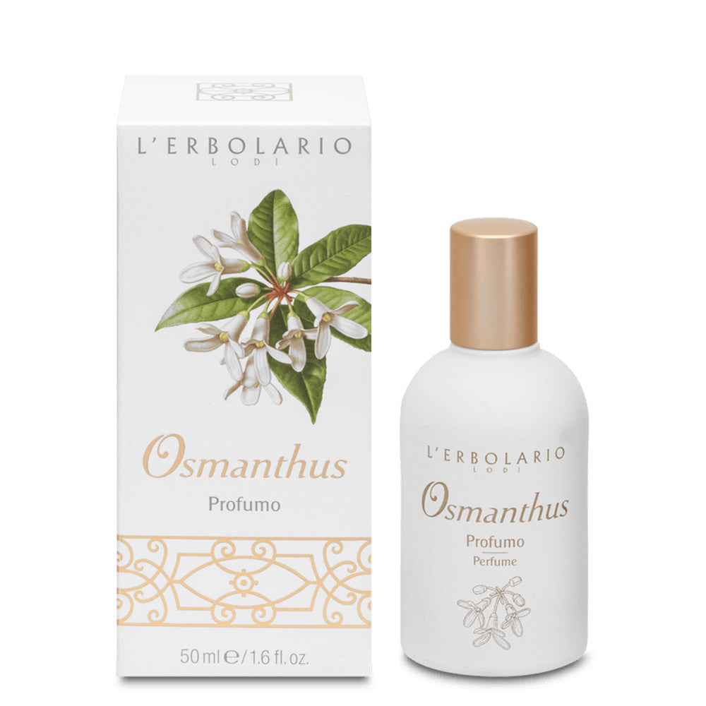 Osmanthus - Profumo 50 ml