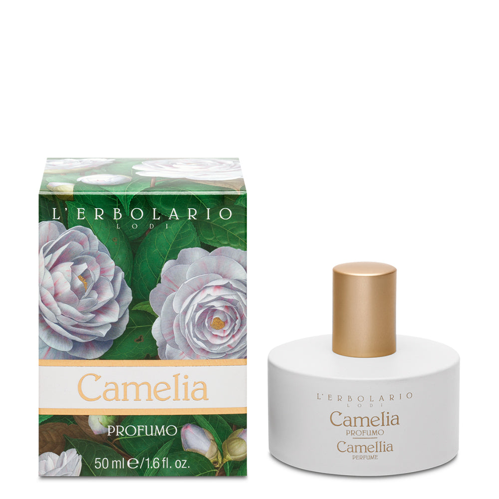 Camelia - Profumo 50 ml - Q Shops