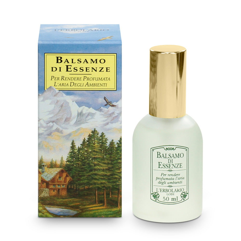 Balsamo d'Essenze 50ml